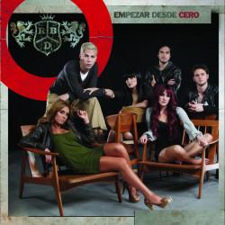 RBD - EMPEZAR DESDE CERO (CD)