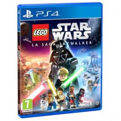 PS4 LEGO STAR WARS: LA SAGA...