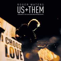 ROGER WATERS - US + THEM (3...