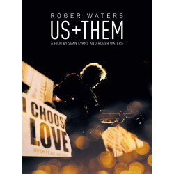 ROGER WATERS - US + THEM...