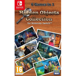 SW HIDDEN OBJECTS COLLECTION