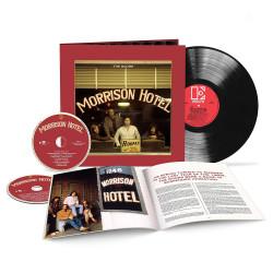 THE DOORS - MORRISON HOTEL...