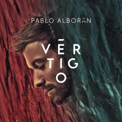 PABLO ALBORÁN - VÉRTIGO...