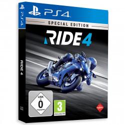 PS4 RIDE 4 SPECIAL EDITION