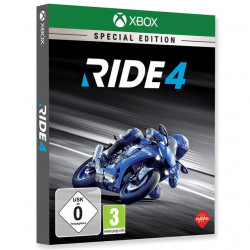 XONE RIDE 4 SPECIAL EDITION