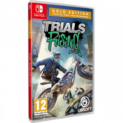 SW TRIALS RISING GOLD EDITION