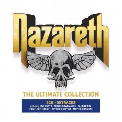 NAZARETH - THE ULTIMATE...