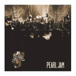 PEARL JAM - MTV UNPLUGGED (CD)
