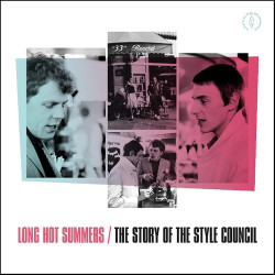 THE STYLE COUNCIL – LONG...