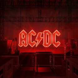 AC/DC - POWER UP...