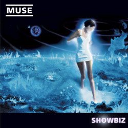 MUSE - SHOWBIZ (2 LP-VINILO)