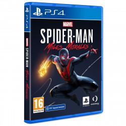 PS4 MARVEL SPIDER-MAN:...