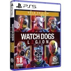 PS5 WATCH DOGS LEGION -...