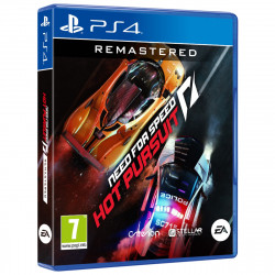 PS4 NEED FOR SPEED HOT...