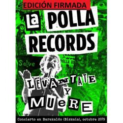 LA POLLA RECORDS -...