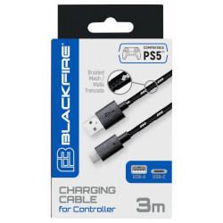 PS5 CABLE CARGA MANDO 3 M....