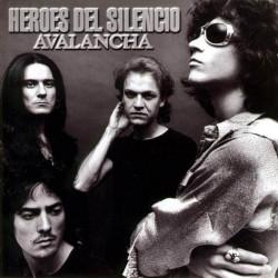 HEROES DEL SILENCIO -...