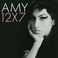 AMY WINEHOUSE - 12X7: THE...