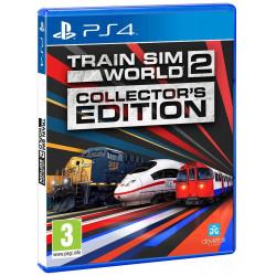 PS4 TRAIN SIM WORLD 2:...