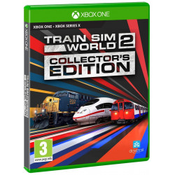 XONE TRAIN SIM WORLD 2:...