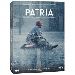 PATRIA (BLU-RAY) MINISERIE