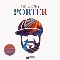 GREGORY PORTER - GREGORY...