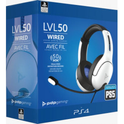 PS4 AURICULARES LVL 50...
