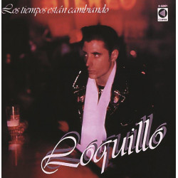 LOQUILLO -  LOS TIEMPOS...