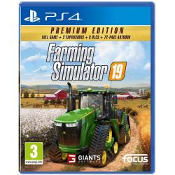PS4 FARMING SIMULATOR 19 -...