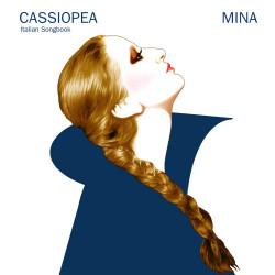 MINA - CASSIOPEA - ITALIAN...