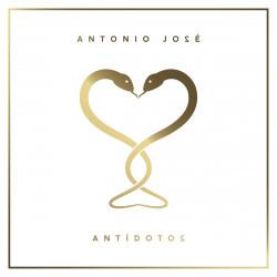 ANTONIO JOSÉ - ANTÍDOTO 2 (CD)