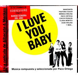B.S.O. I LOVE YOU BABY - I...