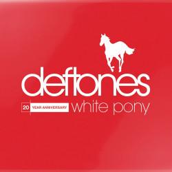 DEFTONES - WHITE PONY (2...
