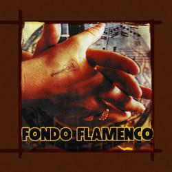 FONDO FLAMENCO - MAQUETAS...