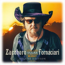 ZUCCHERO SUGAR FORNACIARI -...