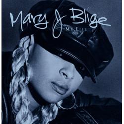 MARY J. BLIGE - MY LIFE (2 CD)