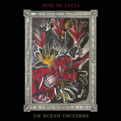 PEPE DE LUCIA - UN NUEVO...