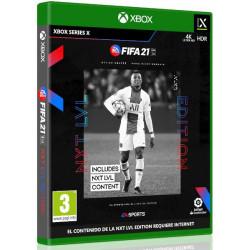 FIFA 21 NEXT LEVEL EDITION...