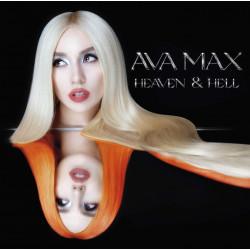 AVA MAX - HEAVEN & HELL...