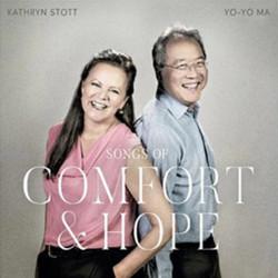 YO-YO MA - SONGS OF COMFORT...