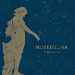MAGÍ GARCÍAS - NUREDDUNA (CD)