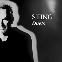 STING - DUETS (2 LP-VINILO)