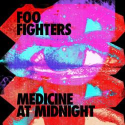FOO FIGHTERS - MEDICINE AT...