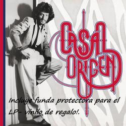 TINO CASAL - ORIGEN (CD)