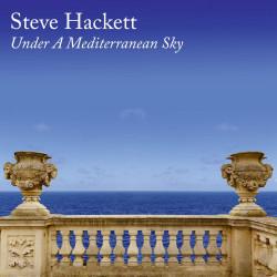STEVE HACKETT - UNDER A...