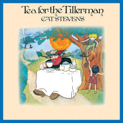 YUSUF / CAT STEVENS - TEA...