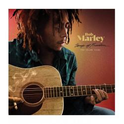 BOB MARLEY - SONGS OF...