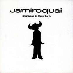 JAMIROQUAI - EMERGENCY ON...