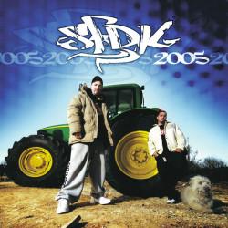 SFDK - 2005 (2 LP-VINILO)