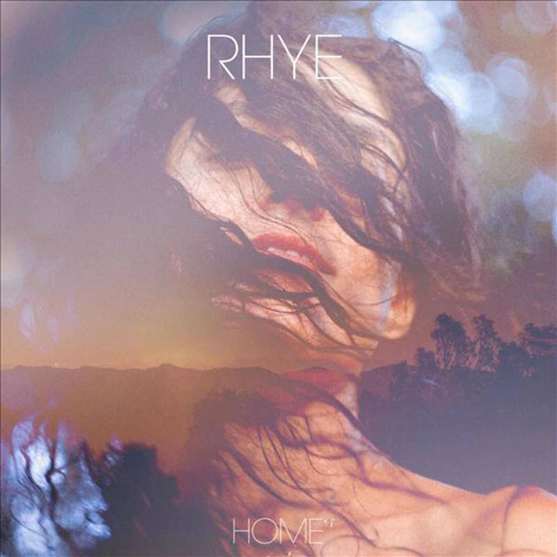 Rhye - Home (2 Lp-vinilo) Deluxe